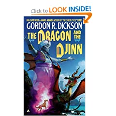 The Dragon and The Djinn by Gordon R. Dickson
