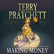 Making Money: Discworld, Book 31 | Terry Pratchett