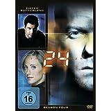 24 - Season 4 [6 DVDs]