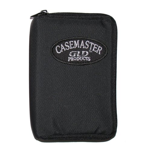 Best Review Of Viper Casemaster Select Dart Case (Black)
