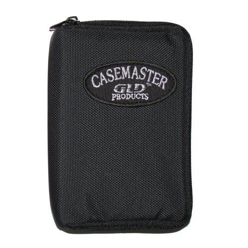 Best Review Of Viper Casemaster Select Dart Case (Black)