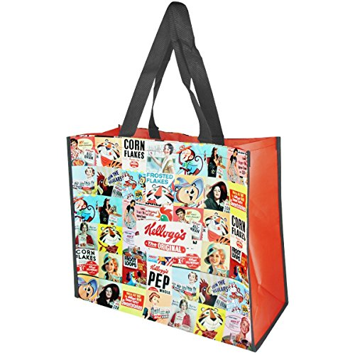 promobo-sac-cabas-pour-courses-shopping-licence-kelloggs-corn-flake-mosaique