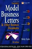 Gartside's Model Business Letters and Other Business Documents: & Other Business Documents (0273633082) by Taylor, Shirley