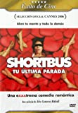 Shortbus [*Ntsc/region 1 & 4 Dvd. Import-latin America] Spanish subtitles/cover