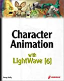 Character Animation with LightWave 6