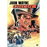 Chisum [DVD] [1970] [Region 1] [US Import] [NTSC]by John Wayne