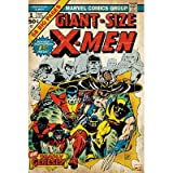 (24x36) Giant-Size X-Men #1 Marvel Comics Poster