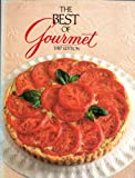 The Best of Gourmet: 1987 Edition: All of the Beautifully Illustrated Menus from 1986 Plus over 500 Selected Recipes (0394560396) by Gourmet Magazine Editors