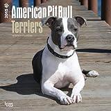 American Pit Bull Terriers 2015 Calendar