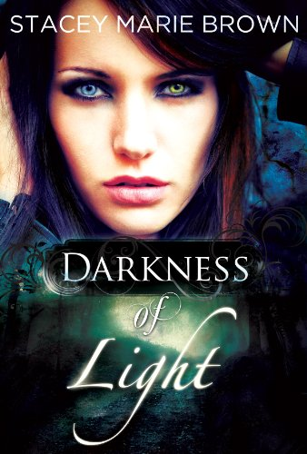 Darkness Of Light by Stacey Marie Brown ebook deal