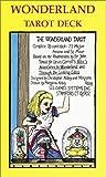 The Wonderland Tarot Deck