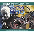 Doctor Who: Ghosts of N-Space. Starring Jon Pertwee (BBC Radio Collection)