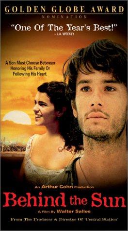 Behind the Sun [VHS]