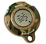 Bushnell 360065 Backtrack GPS Digital Compass, Camo