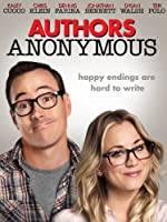 Authors Anonymous (Watch Now While It's in Theaters)