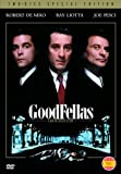 Goodfellas (2 Disc Special Edition) [1990] [DVD] - Martin Scorsese