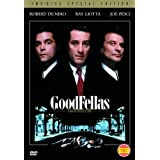Goodfellas (2 Disc Special Edition) [1990] [DVD]by Robert De Niro