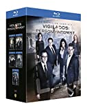 Person Of Interest Pack Blu Ray Temporadas 1-5 Serie Completa [Blu-ray]