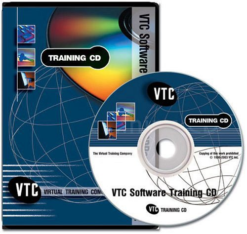 FileMaker Pro 8 Advanced Video Training CD VTC