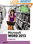 Microsoft� Word 2013: Complete