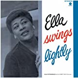 echange, troc Ella Fitzgerald - Swings Lightly