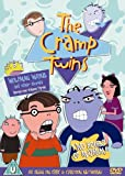 The Cramp Twins: Volume 3 - Wolfman Wayne And Other Stories [DVD]