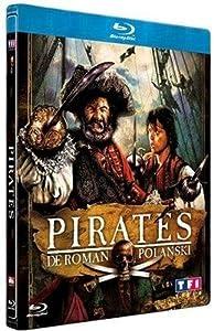 Pirates [Édition boîtier SteelBook]