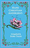 img - for Hans Christian Andersen's Complete Fairy Tales (Leather-bound Classics) book / textbook / text book