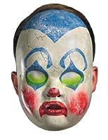 Clown Doll Mask (Adult)