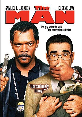 DVD : Man (2005)