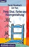 Feng Shui, Farbe und Raumgestaltung