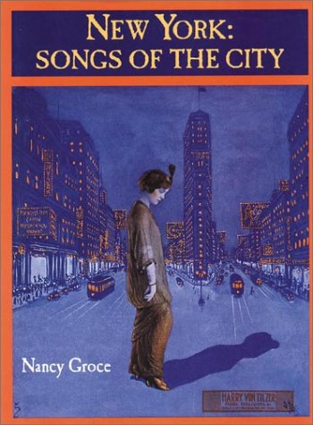 Image for New York: Songs of the City