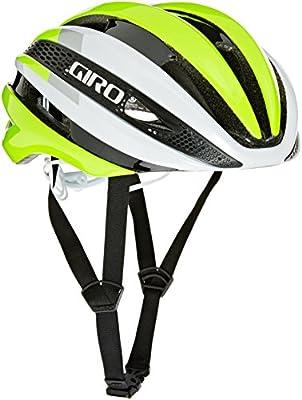 Giro Men's Synthe Cycling Helmet from Giro