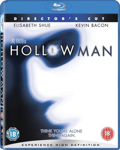Hollow Man [Director`s Cut] / Невидимка (2000)