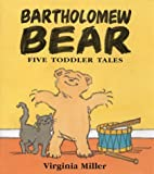 Virginia Miller Bartholomew Bear: