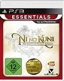 Ni No Kuni: Der Fluch der weissen Königin [Software Pyramide]