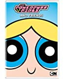Cartoon Network: Powerpuff Girls and Friends