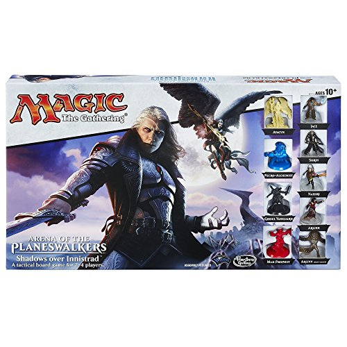 Magic The Gathering: Arena of the Planeswalkers Shadows Over Innistrad Game JungleDealsBlog.com