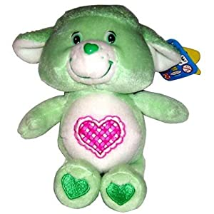 Gentle Heart Lamb Care Bear
