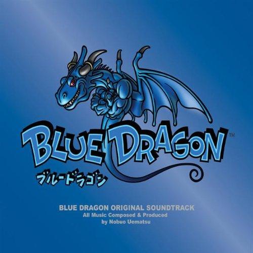 Nobuo Uematsu - Blue Dragon - Zortam Music