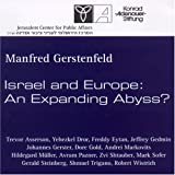 img - for Israel and Europe: An Expanding Abyss? book / textbook / text book