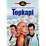 Topkapi [DVD]by Peter Ustinov