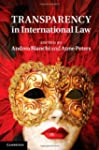 Transparency in International Law