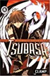 Tsubasa Volume 6: RESERVoir CHRoNiCLE