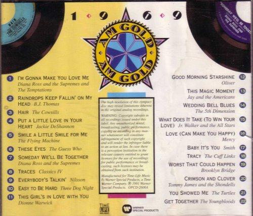 B.J. Thomas - AM Gold _ 1969 - Zortam Music