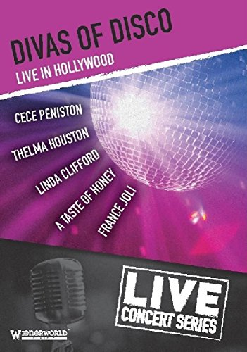 Divas Of Disco - Live In Hollywood