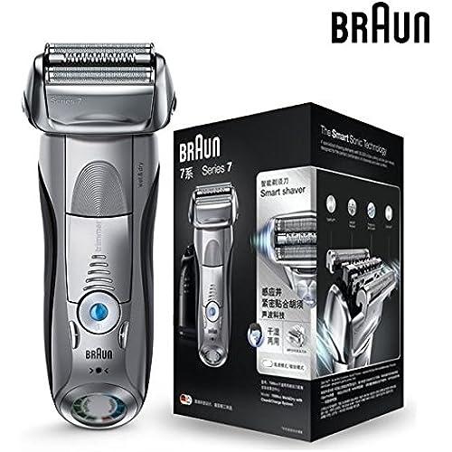 Braun[브라운] 전기 쉐이버 7899CC -