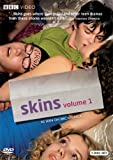 Skins 1 (3pc) (Ws Dol Slip) [DVD] [Import]