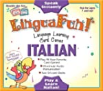 Lingua Fun Italian: Audio & Language...