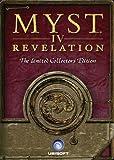 Myst IV: Revelation Collectors Edition (PC/DVD)